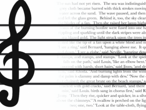 Generating Music From Literature – paper on TransProse